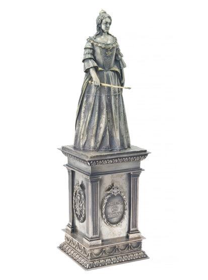 Императрица-Анна-Иоанновна