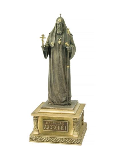 Патриарх-Алексий-l