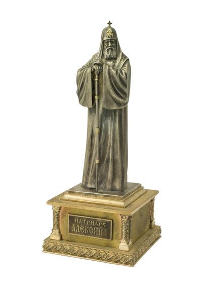 Патриарх-Алексий-ll